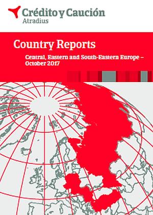 Sólido crecimiento de Europa Central y del Este