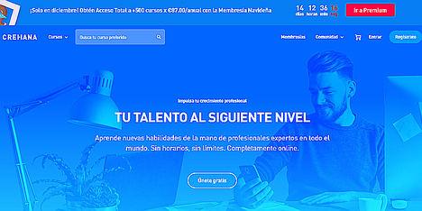 CREHANA refuerza su posición en el mercado creativo Español