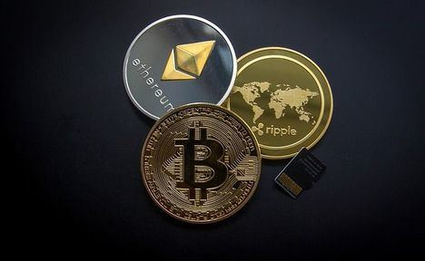 Dónde comprar bitcoins online
