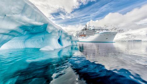 Crystal Cruises desvela los primeros detalles de Crystal Endeavor, su nuevo yate de expedición