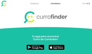 Currofinder, la última tendencia para encontrar al candidato perfecto