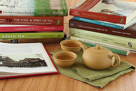 El Club del Té lanza el curso de Tea Master, último requisito para ser un auténtico maestro del té