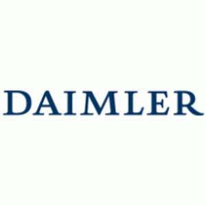 Daimler AG cierra el tercer trimestre con un resultado operativo (EBIT) récord de 4.037 millones
