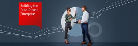 Fujitsu impulsa la transformación basada en datos como un facilitador de negocios digitales