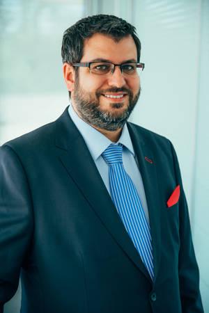 Daniel de Carvalho.