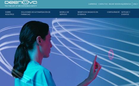 Deenova consigue el primer contrato privado en España para el Hospital Centro de Andalucía de Lucena