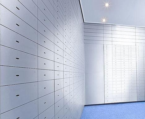 Seis condiciones a tener en cuenta antes de alquilar una caja de seguridad