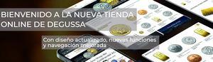 Degussa estrena tienda online con navegación más ágil y nuevas funcionalidades