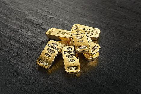 Invertir en oro físico de inversión, un seguro para autónomos y empresarios