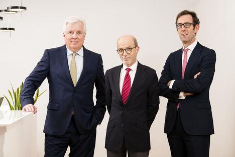 Montero Aramburu ficha a Miguel Cuesta Boothman como nuevo socio de Mercantil