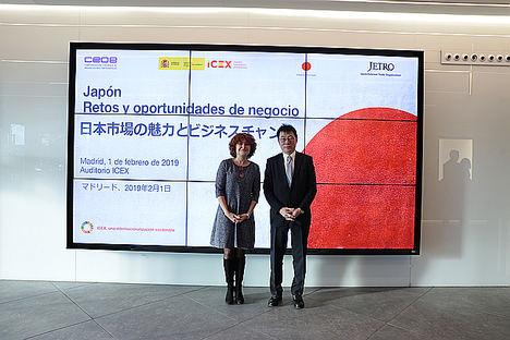 ICEX muestra las nuevas oportunidades que abre la entrada en vigor del acuerdo comercial UE-Japón