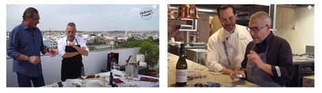 Nace el primer Club del Gourmet a domicilio, Delicias de Aquí, con catas virtuales