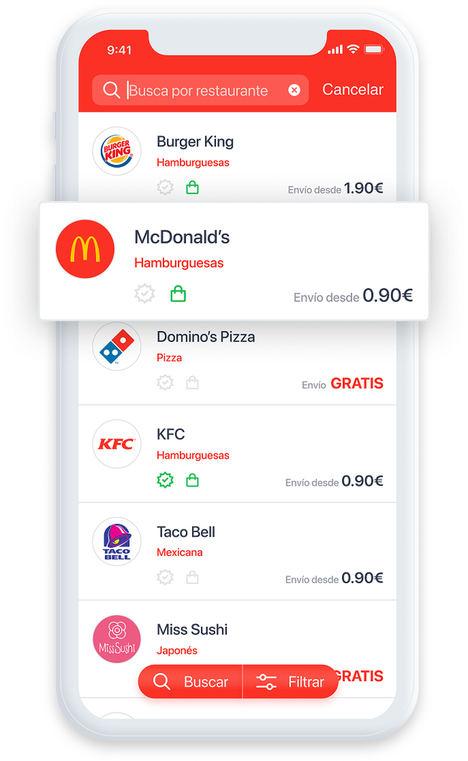Delitbee lanza su proyecto Robin Hood con el objetivo de salvar a los pequeños restaurantes e impulsar la digitalización de la hostelería