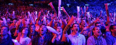 Los eSports obligan a las marcas a reinventarse para llegar a un nuevo público