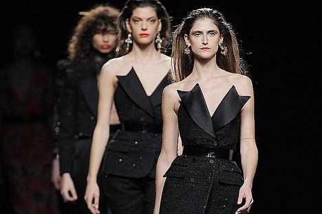 Mercedes-Benz Fashion Week Madrid comienza la cuenta atrás de su 69ª edición, que transcurrirá en enero próximo