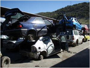 Algunos motivos para adquirir repuestos para nuestro vehículo en un desguace