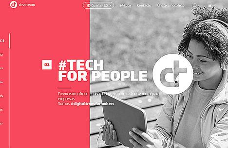 Devoteam se convierte en líder internacional en tecnologías de Google Cloud
