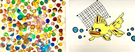Varios niños españoles entre los ganadores del concurso Art & Culture without Borders
