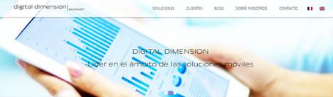 """Digital Dimension pone en marcha la primera plataforma de desarrollo de apps """"Red Hat"""" alojada en Francia"""