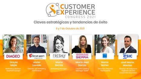 Cómo superar las expectativas del cliente para impulsar las compañías, a debate en Digital CX Congress
