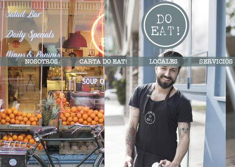 DO EAT! y MERLIN se unen para dinamizar los servicios de hostelería en sus espacios de coworking y parques empresariales