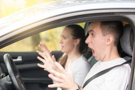 Consejos de doppo by Zurich para superar el miedo a conducir