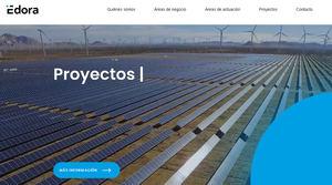 Édora promueve seis proyectos de energía solar fotovoltaica en Castilla y León que supondrán una inversión de más de 800 millones de euros en la región