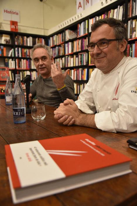 Dos palillos, un diálogo gastronómico con Japón y Asia