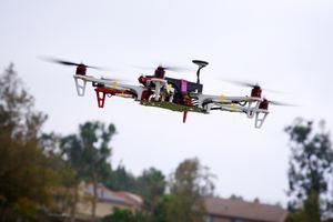 Droniberia apoya al gobierno en la presentación del Plan Estratégico para el Desarrollo del Sector Civil de Drones 2018-2021