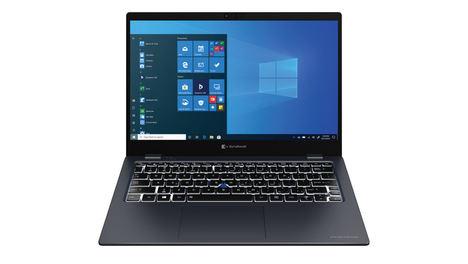 Dynabook lanza sus primeros portátiles con procesadores Intel de 11ª generación