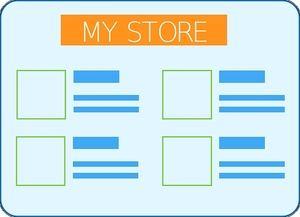 La planificación de una tienda online