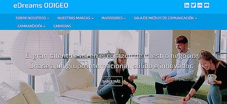 eDreams ODIGEO adquiere la plataforma de reservas hoteleras Waylo para continuar fortaleciendo su negocio de alojamientos