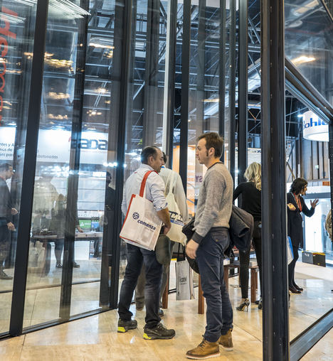 ePower&Building se traslada a mayo de 2021