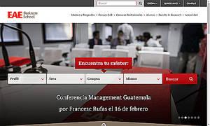 EAE, entre las sesenta mejores empresas españolas para trabajar