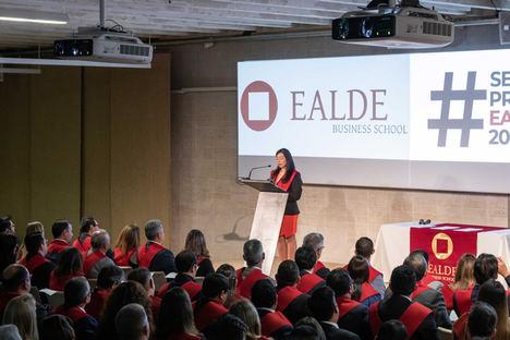 EALDE Business School se convierte en centro formativo acreditado por la World Compliance Association