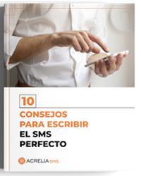 10 consejos para escribir el SMS perfecto