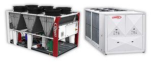 Lennox amplía el rango de enfriadoras permitiendo la reducción gradual de gases fluorados