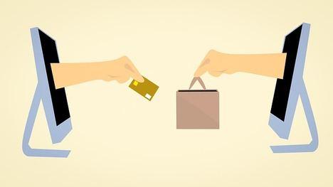 Aproveche Internet para crear su tienda online