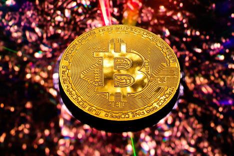 Bitcoin está listo para transformar las vidas de las personas y la economía global