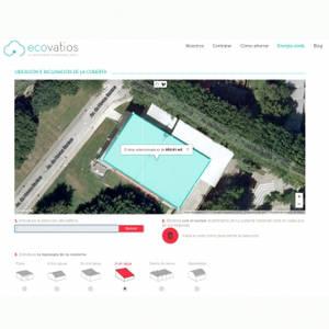 ecovatios, primera el�ctrica 100% renovable en promover proyectos de autoconsumo para empresas en Espa�a