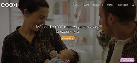 Ecox la red pionera en ecografías 5D en España llega a México en agosto