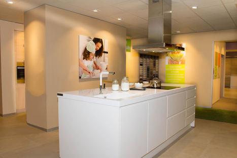 Seis razones por las que la franquicia de muebles de cocina es una buena inversión