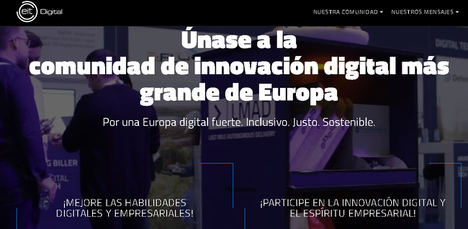 EIT Digital 2022 destinará 300.000€ en inversión para impulsar a las startups y emprendedores españoles