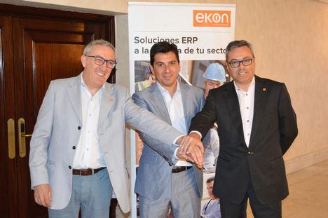 ekon lanza su versión 2018, un ERP diseñado para acompañar a las empresas en su transformación digital