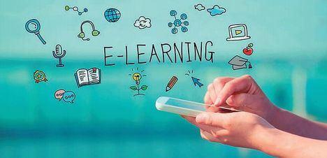Cursos de e-learning para empresas