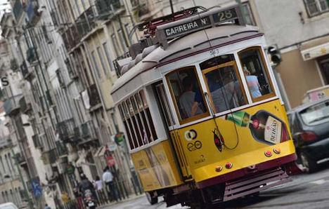 Ruta a la Lisboa desconocida
