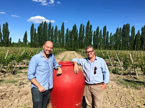 Bodegas Verum presenta su primer vino elaborado en la Patagonia Argentina