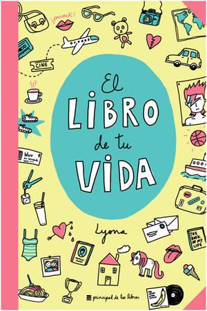 Reúne las experiencias importantes de tu vida en el libro interactivo de Lyona