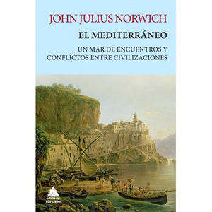 El Mediterráneo de John Julius Norwich