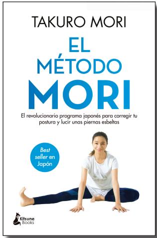 El método Mori, de Takuro Mori